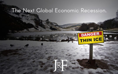 The Winter is Coming: The Next Global Recession