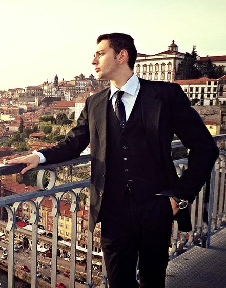 Joao R Freitas Profile Picture